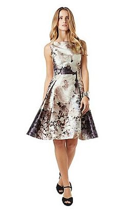 Phase Eight - Casey Floral Dress