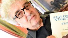 """Ugo Brusaporco, direttore artistico di San Giò Festival. Si parla anche del corto """"Non sono solo"""""""