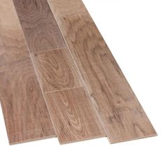 Walnut Gray Engineered Hardwood