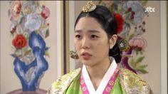 Queen Inseon | Cruel Palace, War of Flowers