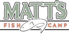 MATT'S FISH CAMP LEWES