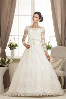 Wedding Dress - APRIL - Relevance Bridal