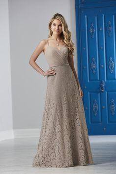 46b787b664f Christina Wu Celebration 22837 Lace Bridesmaid Gown