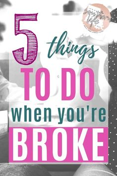 Money saving tips to help you even when you are broke. Starting a budget and cutting spending can help you in dire situations. Find budgeting tips here. Budget Binder, Monthly Budget, Sample Budget, Monthly Expenses, Budgeting Finances, Budgeting Tips, Ways To Save Money, Money Saving Tips, Money Tips