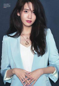 SNSD Yoona - 1st Look Magazine Vol.124