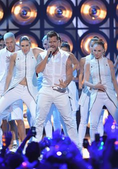 Latino Voices - Latino News, Entertainment, Style and Culture Ricky Martin, Gorgeous Men, Beautiful People, Latino News, My Only Love, Cute Actors, Attractive People, Bollywood Actors, Good Looking Men