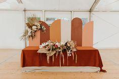 Photo collection by Charlottesse Photography Boho Wedding, Floral Wedding, Wedding Colors, Wedding Ideas, Diy Wedding Backdrop, Ceremony Backdrop, Photo Booth Backdrop, Photo Booths, Earth Colour Palette