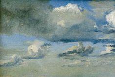 Étude de nuages