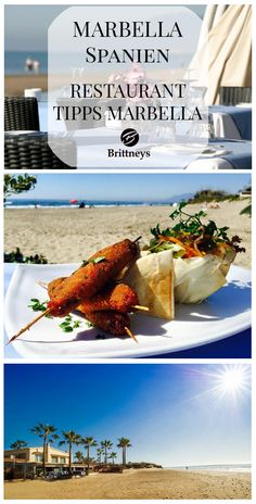 RESTAURANT TIPPS MARBELLA: JANINE'S GOURMET GUIDE #RestaurantTipps #Restaurant #Tipps #Marbella #Spanien