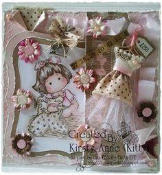 Kirsty-Annes Handmade Crafts