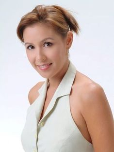 Christine Jacob competed in the 1984 Los Angeles Olympics. She is now a television personality. #kasaysayan