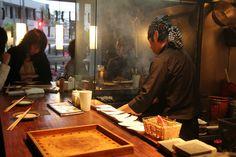 EATspeak: Sumibi Kushiyaki Torito