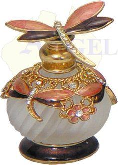 perfume bottles vintage | Vintage:Perfume Bottles