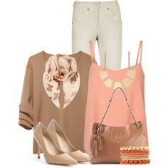 """""""I Love These Shoes"""" by debpat on Polyvore"""