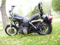 2007 Harley-Davidson - Street Bob FXDB (8)
