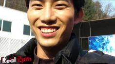 [Real 2PM] 2PM's 미친거 아니야?(GO CRAZY!) Filming Spot