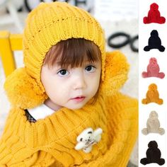 65267f84f8b 28 Best Fashion Hats Baby Hats images