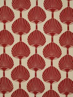 Florence Broadhurst wallpaper - Ikeda