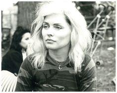 1stdibs.com | Andy Warhol - Debbie Harry Outside