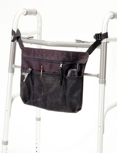 Tote for walker
