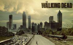 Amazon Prime Instant Video: The Walking Dead Season 4 ab 15. Januar