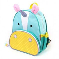 Skip Hop Zoo Unicorn Kids Backpack