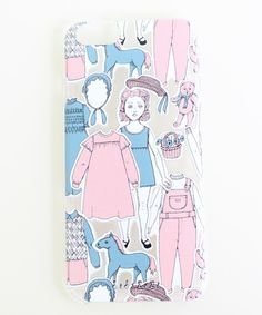 didizizi(ディディジジ)のiPhone6ケース(モバイルケース/カバー) ピンク