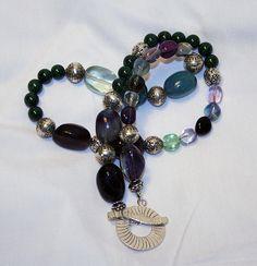 Manresa Design Joanne Rutherford Jewellery Design | NECKLACES