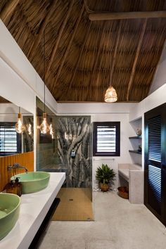 """WANT Les Essentiels twins revamp Matachica resort as """"redefined Belizean beach experience"""" Belize Resorts, Hotels And Resorts, Best Hotels, Beachfront Property, Property Real Estate, Hotel Architecture, Wooden Stairs, Interior Garden, Hotel Interiors"""