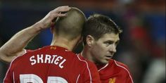 Gerrard va quitter Liverpool