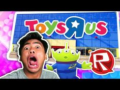 Escape The Bathroom From Guava Juice escaping toys r us | roblox - youtube | roblox | pinterest | toys