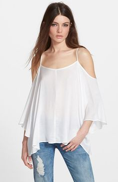 Love this flowy top