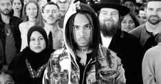 Watch Vic Mensa, Ty Dolla $ign's Moving 'We Could Be Free' Video #headphones #music #headphones