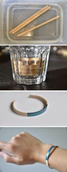 Pellmell Créations: 10 DIY pour réaliser ses propres bijoux #2: