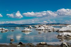 Mono Lake edited by Michelle Je on 500px