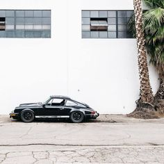 PORSCHE 911 CARRERA (Instagram @thomaswalk) #porsche911