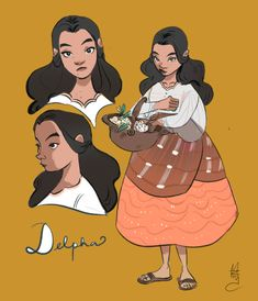 got nothing cool or witty to say Filipino Art, Filipino Culture, Character Concept, Character Art, Character Design, Philippines Culture, Emperors New Groove, Filipiniana, Dialogue Prompts