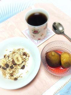 ミューズリーを食べるのは久しぶり。 まずはシンプルにヨーグルトだけで食べてみます。 - 20件のもぐもぐ - フランスのBIOのミューズリー&ヨーグルト、いちじくの白ワイン煮が朝ごはんです。 by Kayorina