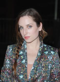 """Zoe Lister Jones Photo - The Cinema Society & Manifesto Yves Saint Laurent Host A Screening Of The Weinstein Company's """"Lawless"""" - After Party"""