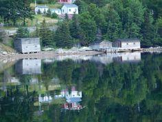 Rattling Brook, Newfoundland ❤️❤️❤️