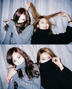 Tiffany | Sooyoung Yoona, Sooyoung, Girls' Generation Tiffany, Girls Generation, South Korean Girls, Korean Girl Groups, Instyle Magazine, Cosmopolitan Magazine, Jessica Jung