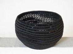 coiled yarn basket africa - Recherche Google