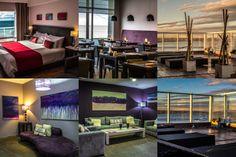 Dormir en la Patagonia, hoteles con encanto