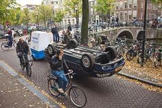 Nieuwste vorm van autoverzekering promoten... Antique Cars, Motorcycle, Antiques, Vehicles, Vintage Cars, Antiquities, Motorbikes, Antique, Cars