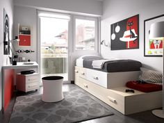 TODOJOVEN S.L. MOBILIARIO JUVENIL, su empresa de confianza en Móstoles. Más de 30 años creando la habitación perfecta para tus hijos.