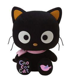 Chococat Plushie