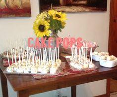 Cake Pops !!