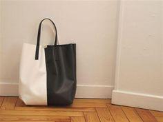 Imprint blanco/negro