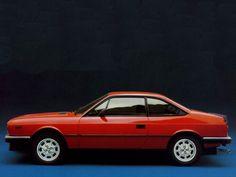 Lancia Beta Coupe - Bing Images