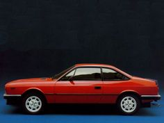 Lancia Beta Coupe - Bing Images